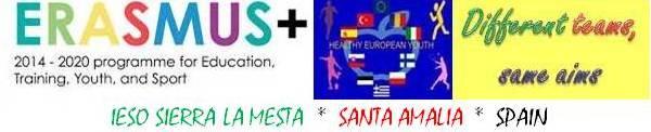 Hey Project - Erasmus +